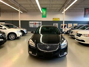 2011 Buick Regal CXL*SUMMER SPECIAL!*  ALLOYS LEATHER SIRIUS XM 