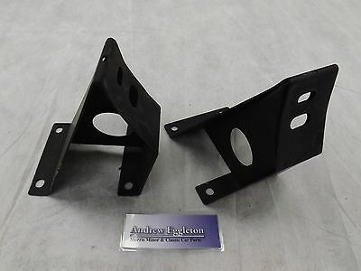 CLASSIC MORRIS MINOR ENGINE MOUNTING TOWER R/H & L/H UK MADE