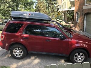 Thule Evolution 1600 >> Thule 1600 Kijiji Buy Sell Save With Canada S 1