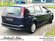 Ford Focus 1.6 TDCI Turnier Trend