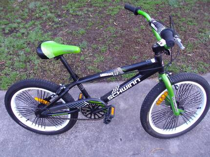 BMX bike bicycle- in excellent condition Salisbury Brisbane South West Preview