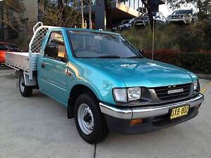 HOLDEN RODEO UTE TABLE TOP 98,718 KMS ONLY! SUIT HILUX BUYERS Castle Hill The Hills District Preview