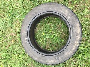 4 pneus HIVER 215/60R17 ALTIMAX ARCTIC GENERAL