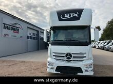 Mercedes-Benz Antos2640 STX D. POP-OUT,POP-UP 8 Schlafp VOLL