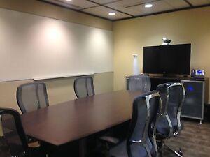 Small Economy Office or Large Executive Office? Edmonton Edmonton Area image 5