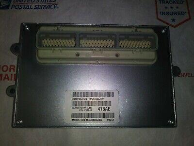 REMAN  DODGE RAM 5.9L AT CUMMINS DIESEL TCM PCM P56040476AE COMPUTER MODULE