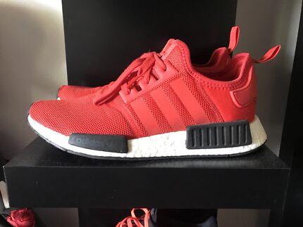 Adidas NMD R1 US10