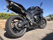 2007 Yamaha R1 - Low km with nice modifications South Fremantle Fremantle Area Preview