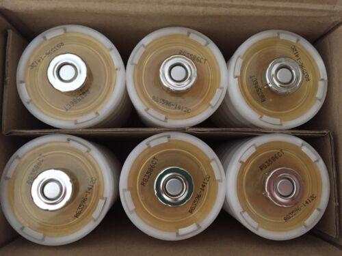 SCOTT KIMBERLY CLARK AIR-FRESHENER 91067, 6-PACK, CITRUS SCENTED **BRAND NEW**