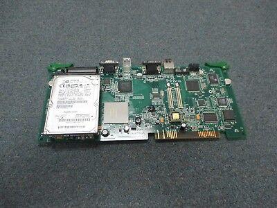Vodavi Starplus Xts Ip 3034-00 Pathfinder Is 12 Port Hdd Internal Voice Mail Sys
