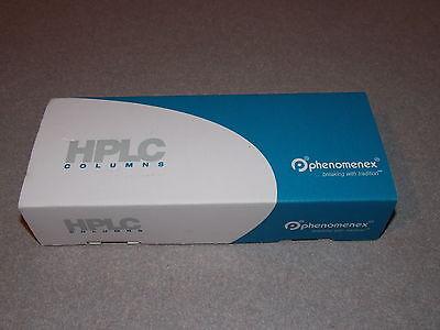 Phenomenex Hplc Column 00b-4274-b0 50x2.00mm Luna 5u Silica 2 100a New