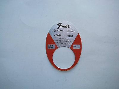 choose either D120,D130,D140 JBL Speaker Label Price is for one label