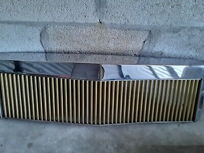 Chevrolet Caprice Classic Grill