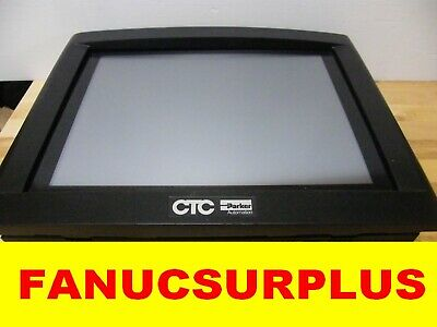 Ctc Parker Screen Pm1-5e1-xd3 Monitor 6 Month Warranty