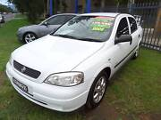 05 HOLDEN ASTRA AUTO 4 CYL LOW K'S Oak Flats Shellharbour Area Preview