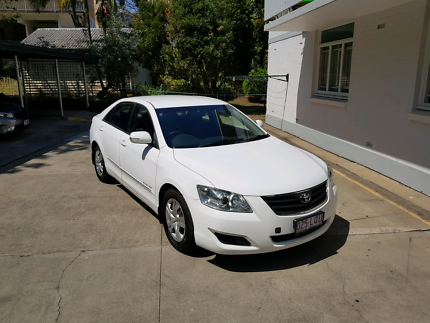 CASH OFFERS INVITED! 2007 TOYOTA AURION