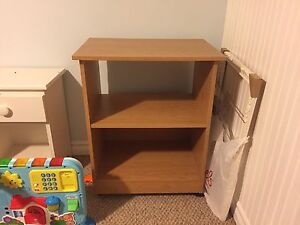 Tv stand/shelves for sale