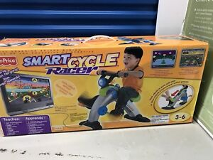 Smart Cycle Racer brand new.
