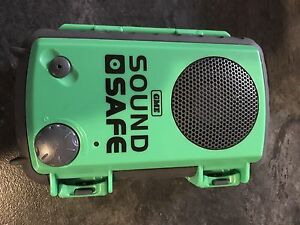Waterproof loud speaker phone case Paralowie Salisbury Area Preview