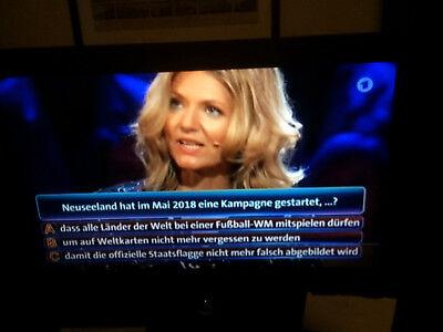 LOEWE Fernseher MODUS  L 37 Full HD+ 100 TV +  94 cm diagonal Löwe Diagonale Full-hd Lcd