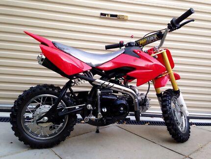 XMAS IS COMING! 90cc Semi auto Dirt Bike Lockridge Swan Area Preview