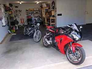 2008 CBR1000RR Camden Camden Area Preview