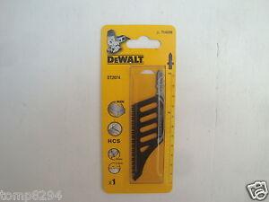 how to change a dewalt jigsaw blade