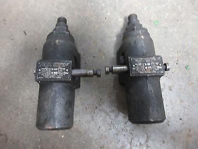 John Deere 70 720 730 Fvbx13r Bendix 13mm Pair Of Injector Pumps