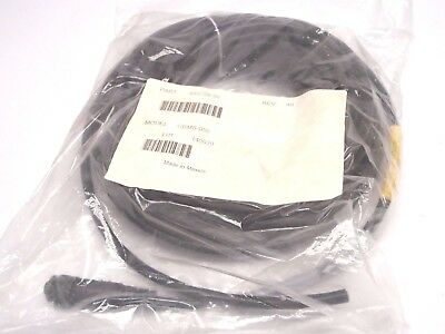 Emerson Cbms-050 Motor Control Feedback Cable 810728-50