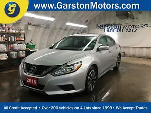 2016 Nissan Altima SV-R*SUNROOF*REMOTE START*BACK UP CAMERA*PHON