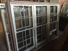 Federation country style windows in various sizes from $385 Ashfield Ashfield Area Preview