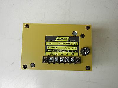 Acopian B8g200 New Regulated Power Supply B8g200