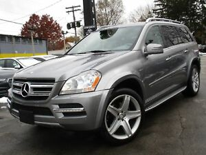 2012 Mercedes-Benz GL-Class GL 350 BLUETEC ~AMG PKG~LOW KMS~54KM