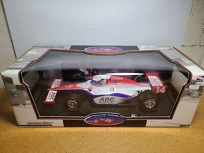Greenlight Indycar 2007 Darren Manning #14 ABC Supply Co 1/18 Dallara Honda MIB
