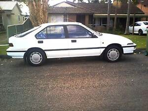 1987 Rover 416i Hatchback Canton Beach Wyong Area Preview