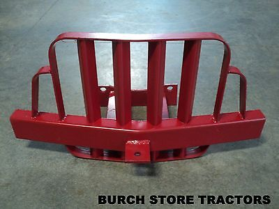 New Massey Ferguson 240 Or 250 Tractor Front Bumper Usa Made