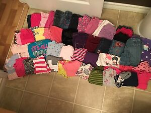 12-18 month baby girl clothes