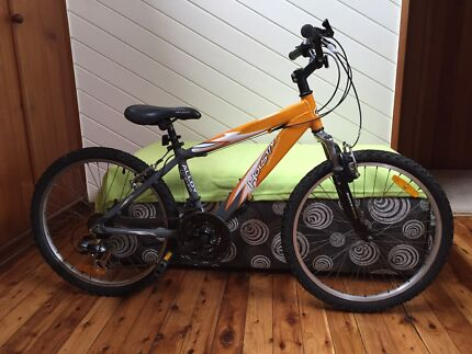 Mountain bike Salamander Bay Port Stephens Area Preview