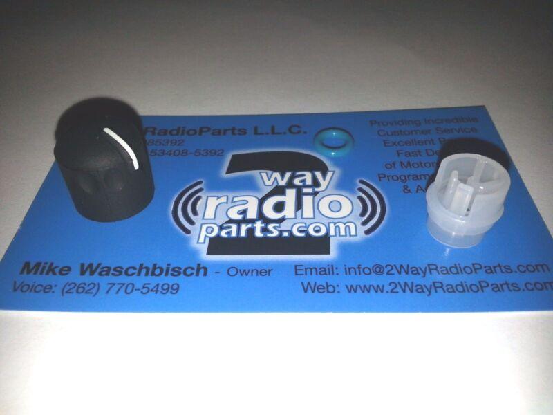 Motorola XTS5000 XTS 5000, XTS3000 Volume Knob Complete Replacement Kit UHF VHF