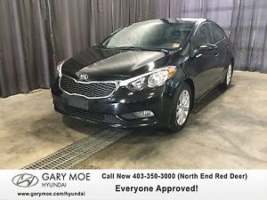 2016 KIA FORTE LX+ HEATED SEATS