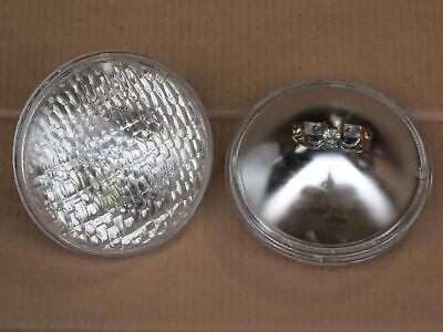 2 12v Headlights For Massey Ferguson Light Mf Te-20 To-20 To-30 To-35 Harris 50