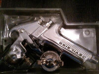Devilbiss- Jga 502 Paint Spray Gun 80