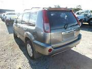 Nissan X-trail Malaga Swan Area Preview