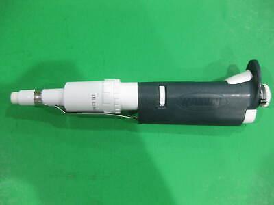 Rainin Pipet Plus Lts 0.5-5ml -- Rl5000 -- Used