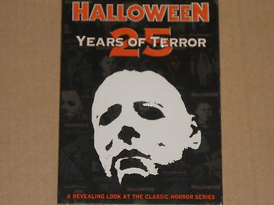 Halloween: 25 Years of Terror - 2xDVD (Englisch) - 25 Years Of Halloween