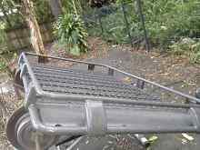 ARB 1.8m deluxe roof rack with mesh floor . Marcus Beach Noosa Area Preview