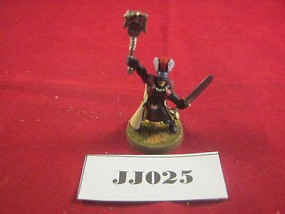 I-Kore Void Junker Praetor Maximus  Metal Ref JJ025