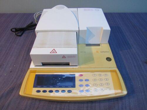 Sartorius  MA100C-000115V1 Infrared Moisture Analyzer GUARANTEED