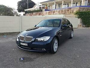 2006 BMW 3 E90 325i Eastwood Ryde Area Preview