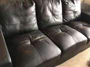 Sofa set two and three seater Broadmeadows Hume Area Preview